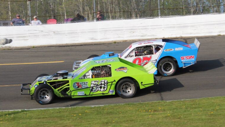 Atlantic Modified Tour Launches New Website