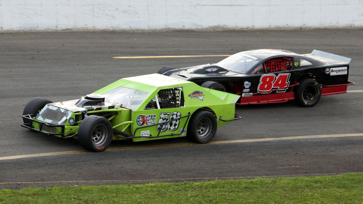 Atlantic Modified Tour Opens Shortened Season Saturday at Petty Raceway