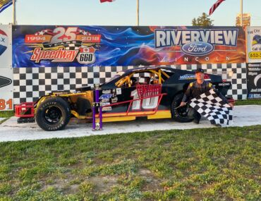 POWER PERFECT IN ATLANTIC MODIFIED FEATURE COMPETITION