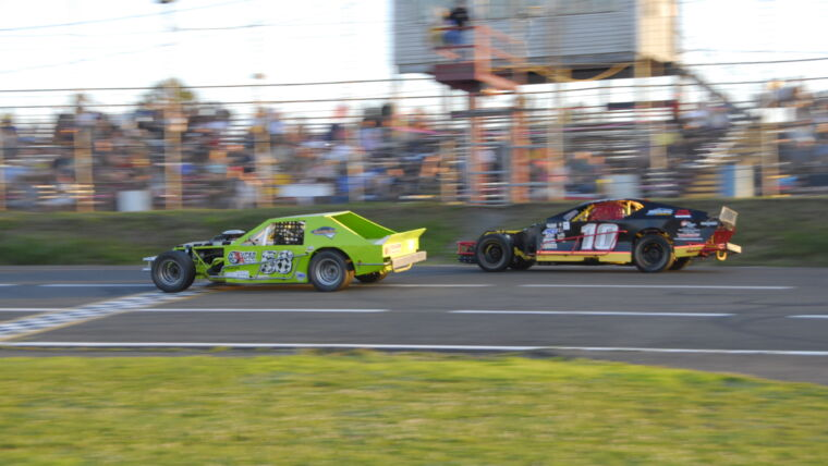Atlantic Modified Tour to Double Dip on SpeedWeekend 2020