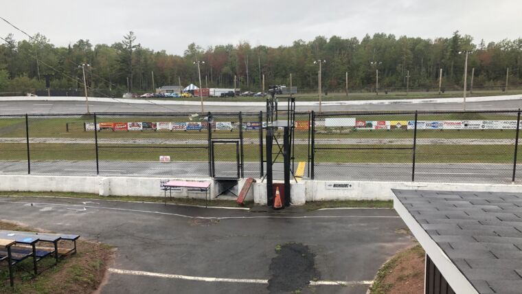 Krown Rust Control 50 at Petty Postponed to September 20th at 1pm