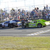 MODIFIED CHAMPIONSHIP CLASH COMES TO MIRAMICHI SATURDAY