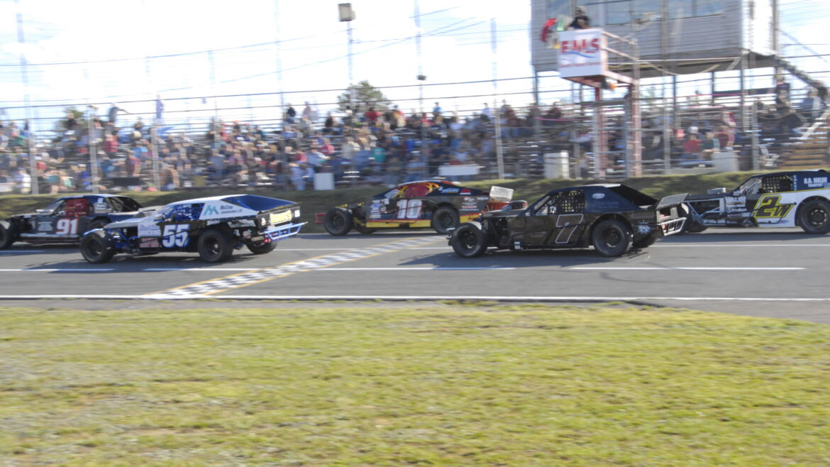 Atlantic Modified Tour Returning to Roots in 2021