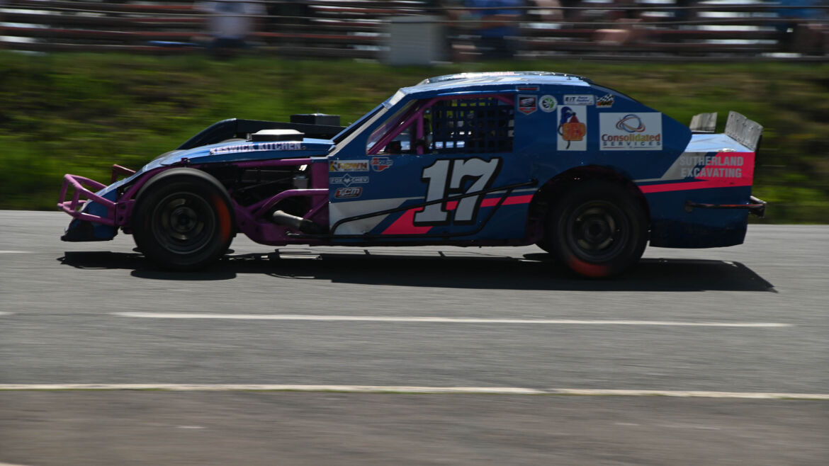QUICK RESULTS – Kamizo Transport 35 at Speedway 660 (August 1st, 2021)