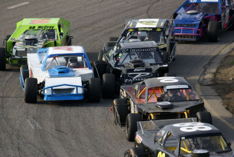 ATLANTIC MODIFIED TOUR RACES TO RIVER GLADE FOR TIM'S CORNER MOTORSPORTS 35 AT PETTY RACEWAY