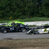 ATLANTIC MODIFIED TOUR HAS RETURN ENGAGEMENT WITH PETTY INTERNATIONAL RACEWAY FRIDAY