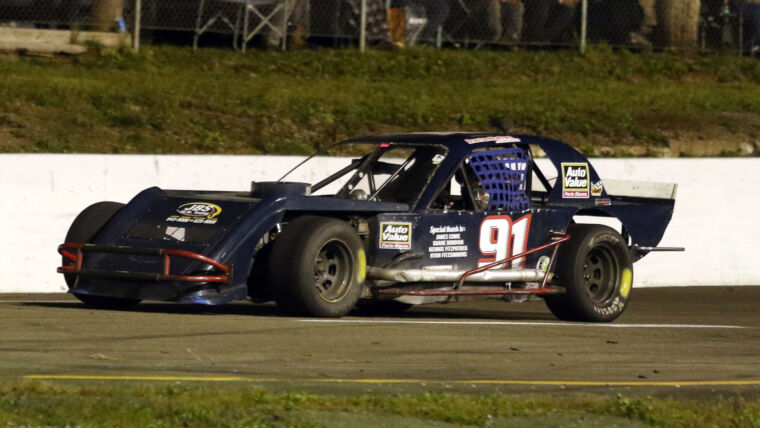 STAFFORD SAILS TO MIKE STEVENS MEMORIAL WEEKEND VICTORY
