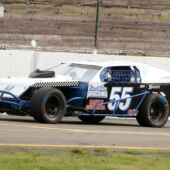 DUTCHER BECOMES SEVENTH DIFFERENT WINNER OF ATLANTIC MODIFIED TOUR SEASON WITH VICTORY AT PETTY RACEWAY